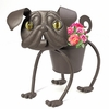 Heddy The Pug Dog Planter