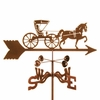 Horse & Buggy - Doctor Weathervane