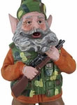 Hunter Gnome