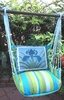 Beach Boulevard Iris Hammock Chair Swing Set