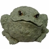 Jumbo Toad Statue - Evergreen