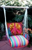 Le Jardin Peaceful Hammock Chair Swing Set