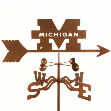 Michigan Wolverines - Click to enlarge