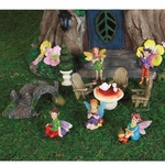 Mini Pixie Garden Kit (11pc Set)