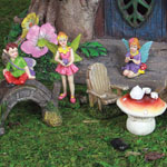 Mini Pixie Garden Kit (8pc)