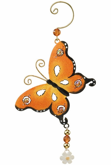 Monarch Butterfly Adornment - Click to enlarge