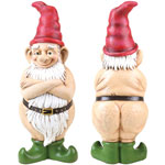 Naked Gnome