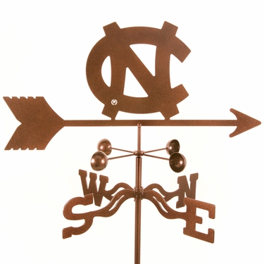 North Carolina Tar Heels - Click to enlarge