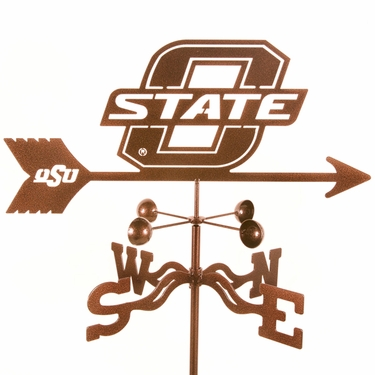 Oklahoma State Cowboys - Click to enlarge