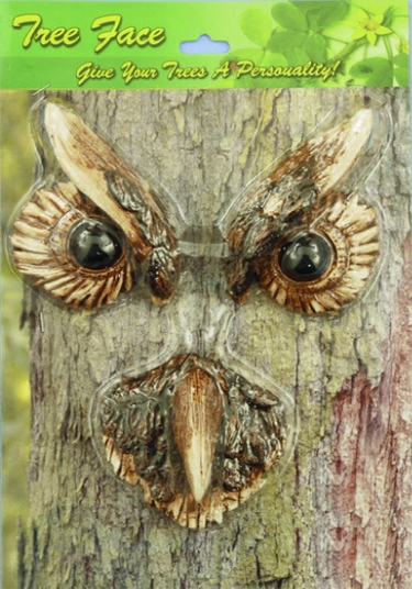Owl Tree Art - Click to enlarge