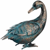 Patina Duck - Back