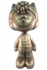 "Peanuts Collection: 13"" Sally - Antique Bronze"