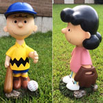 Peanuts Garden Collection