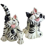 Happy Cats (Set of 2)