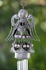 Pewter Angel Wind Chime