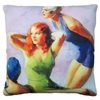 Poolside Outdoor Pillow