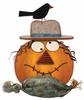 Pumpkin Kit - Scarecrow Decor