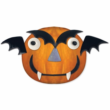 Pumpkin Kit - Vampire Bat - Click to enlarge