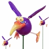 Purple Dodo Birds (Set of 6)