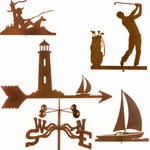 Recreational Weathervanes