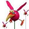 Red/Pink Dodo Birds (Set of 6)