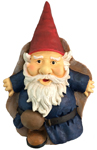 Surprise Tree Gnome