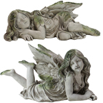Resting Fairies (Set of 2)