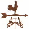 Rooster Weathervane