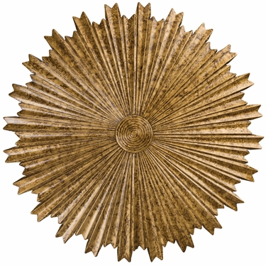 Sand Dollar Wall Decor - Click to enlarge