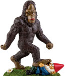 Sasquatch the Gnome Wrecker