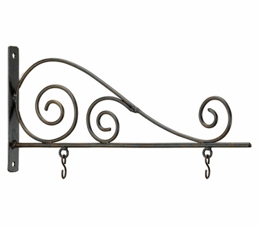 Sign Holder Wall Bracket - Click to enlarge