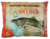 Snyder Fish Outdoor Pillow