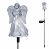 Solar Angel Holiday Stake