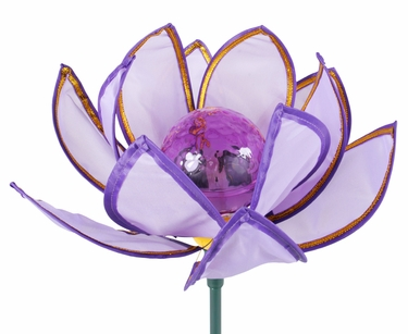 Solar Bloomlite Lotus Assortment - Click to enlarge