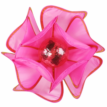 Solar Bloomlite Rose (Assorted Colors) - Click to enlarge