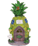 Solar Pineapple House