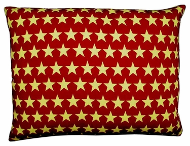Stars All Over  Outdoor Pillow - Click to enlarge