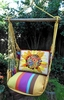 Sunflower Dreams Hammock Chair Swing Set