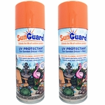 SunGuard UV Protectant (2-pack)