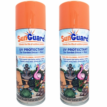 SunGuard UV Protectant (2-pack) - Click to enlarge