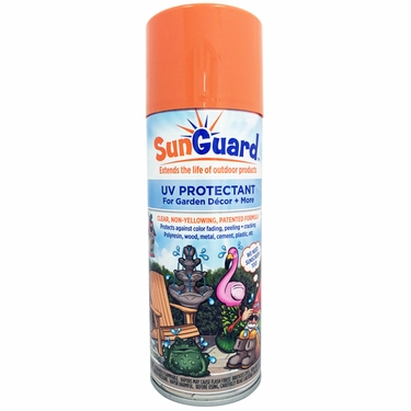 SunGuard UV Protectant for Outdoor Decor - Click to enlarge