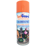 SunGuard UV Protectant for Outdoor Decor