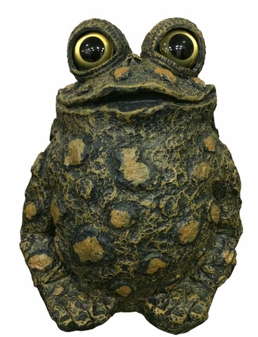 Tall Toad - Dark Natural - Click to enlarge