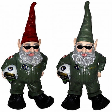 U.S. Air Force Gnome - Click to enlarge