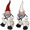 U.S. Navy Sailor Gnome