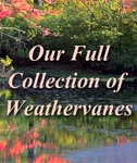 View All Weathervanes