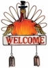 Welcome Turkey Sign