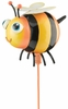 Whimsy Bee Garden Stake