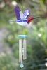 WindyWings Hummingbird Wind Chime by Exhart