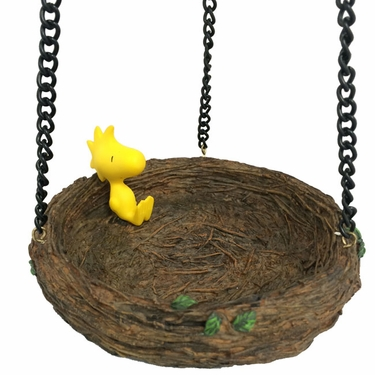 Woodstock Hanging Bird Feeder - Click to enlarge